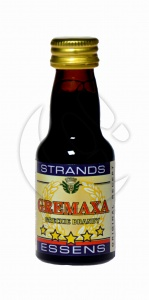 Zaprawka do alkoholu STRANDS GREMAXA 25ml