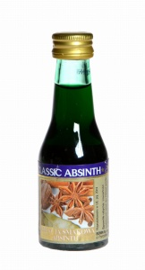 Zaprawka do alkoholu BROWIN CLASSIC ABSINTH 20ml