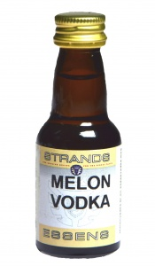 Zaprawka do alkoholu STRANDS MELON VODKA  25ml