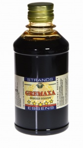 Zaprawka do alkoholu STRANDS GREMAXA 250ml