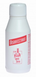 DISINFECTANT do  dezynfekcji na100l SpiritFerm