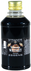 Zaprawka do alkoholu STRANDS TENNESSEE WHISKY 250ml