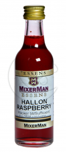 zaprawka do wina MixerMan RASPBERRY MALINOWA 50 ml