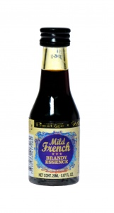 Zaprawka do alkoholu PRESTIGE  MILD FRENCH BRANDY 20ml