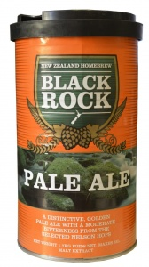 Black Rock PALE ALE1,7 kg