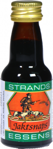 Zaprawka do alkoholu STRANDS JAKTSNAPS 25ml
