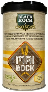 Black Rock crafted MAIBOCK koźlak majowy
