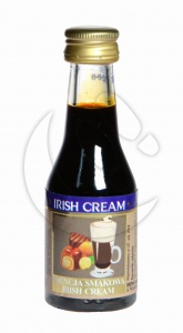 Zaprawka do alkoholi BROWIN Irish Cream 20ml