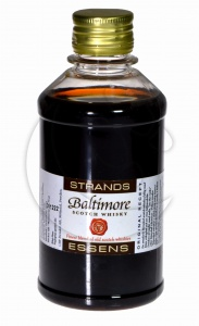 Zaprawka do alkoholu STRANDS SCOTCH WHISKY BALTIMORE 250ml