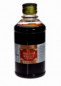 Zaprawka do alkoholu STRANDS SMOKED WHISKY 250ml