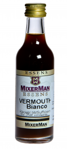 Zaprawka do wina MixerMan VERMOUTH BIANCO 50 ml