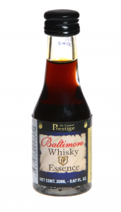 Zaprawka do alkoholu PRESTIGE BALTIMORE WHISKY 20ml
